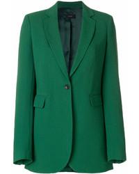 Flap pocket blazer medium 7013034