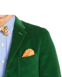 Polo Ralph Lauren Green Cord Morgan Sport Coat | Where to buy