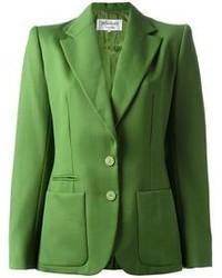 Yves Saint Laurent Vintage Two Piece Suit