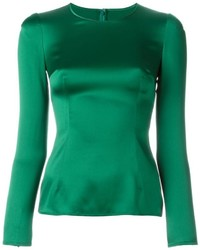 Green blouse original 11351754