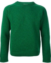 Valentino Crew Neck Sweater
