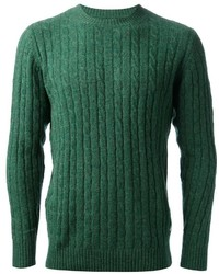 Wood Wood Denton Sweater