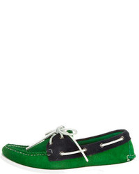 Jack Spade Rancourt Co For Barron Boat Shoes Wtags