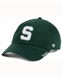 '47 Brand Michigan State Spartans Shine On Cap