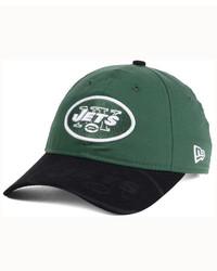 New Era New York Jets Sideline Ls 9twenty Cap