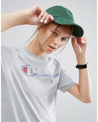 Asos Washed Basic Baseball Cap