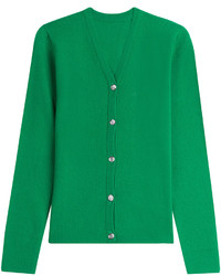 Green cardigan original 1340313