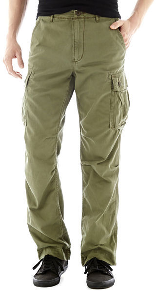 Arizona Cargo Pants | Where to buy & how to wear