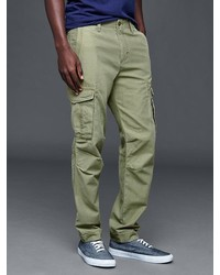 Gap Cargo Slim Fit Pants