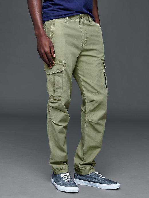 ... Gap Cargo Slim Fit Pants ...