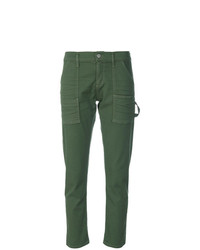 Citizens of Humanity Leah Cropped Cargo Pants