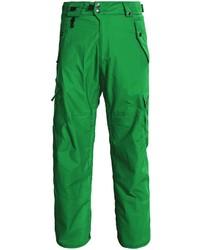686 Smarty Original Cargo Pants Waterproof Removable Liner Pants