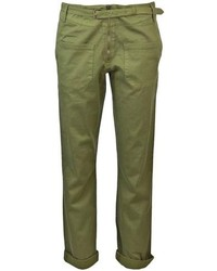 Green chinos original 1494537