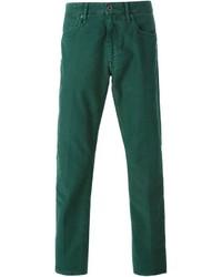 Straight leg trousers medium 393846