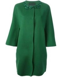 Green coat original 1356837
