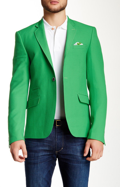 Tr Premium Knit Sport Jacket | Where to buy & how to wear