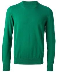 Maison Martin Margiela Elbow Patch Sweater