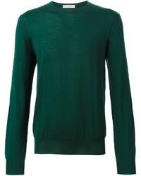 Paolo Pecora Crew Neck Sweater