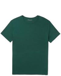 Derek Rose Basel Stretch Micro Modal Jersey T Shirt