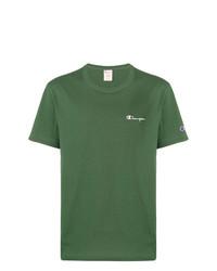 9f40391a6cbbf Men s Green Crew-neck T-shirts from farfetch.com