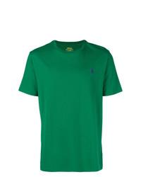Polo Ralph Lauren Logo Patch T Shirt