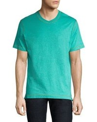 Robert Graham Nomad V Neck Tee