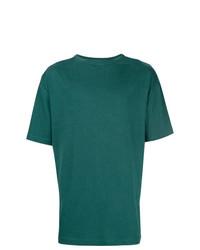 Forcerepublik Round Neck T Shirt