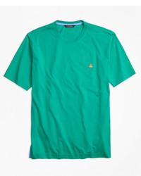 Brooks Brothers Supima Cotton T Shirt