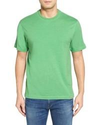 Thaddeus Steve Stretch Jersey T Shirt