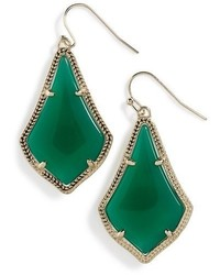 Alex teardrop earrings medium 371775