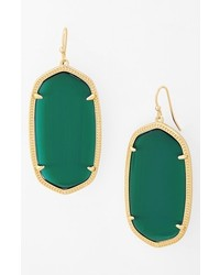 Danielle large oval statet earrings medium 3753355