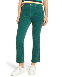Pam & Gela Crop Flare Pants
