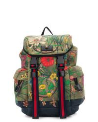 134129e7ce1 Men s Green Backpacks from farfetch.com