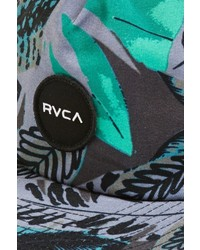 4ffbc82889b ... RVCA Jungle Print Baseball Cap