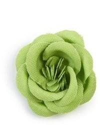 Hook Albert Lapel Flower Pin