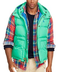 Polo Ralph Lauren Elmwood Down Vest