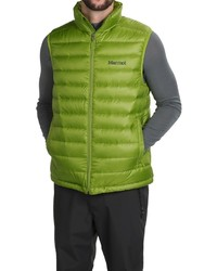 Marmot Zeus Down Vest 700 Fill Power
