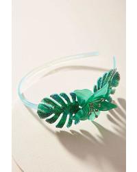 Oasis Alexandre De Paris Floral Headband