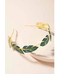 Epona Valley Lagatha Leaf Headband