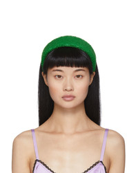 Ashley Williams Green Didi Alice Headband