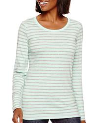 Ana Ana Essential Long Sleeve T Shirt