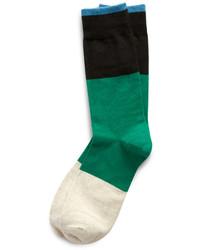 Badlands Socks