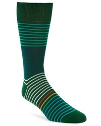 Cornelius stripe socks medium 6843257