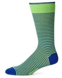 Marcoliani Palio Striped Socks