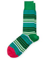 Sanny striped socks medium 3678808