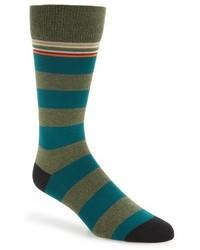 Stripe socks medium 6843259