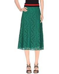 Gucci 34 Length Skirts