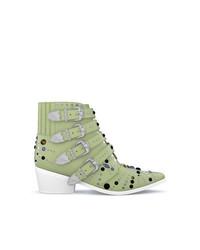 Toga Pulla Aj006 Elvis Boots