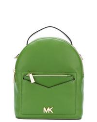 1fda7a10e085 MICHAEL Michael Kors Michl Michl Kors Jessa Small Convertible Backpack