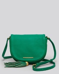 74a43ba8cfef Marc by Marc Jacobs Leather Crossbody Bag In Soccer Pitch Green Out of  stock · Marc by Marc Jacobs Crossbody Gig Hincy Tassel